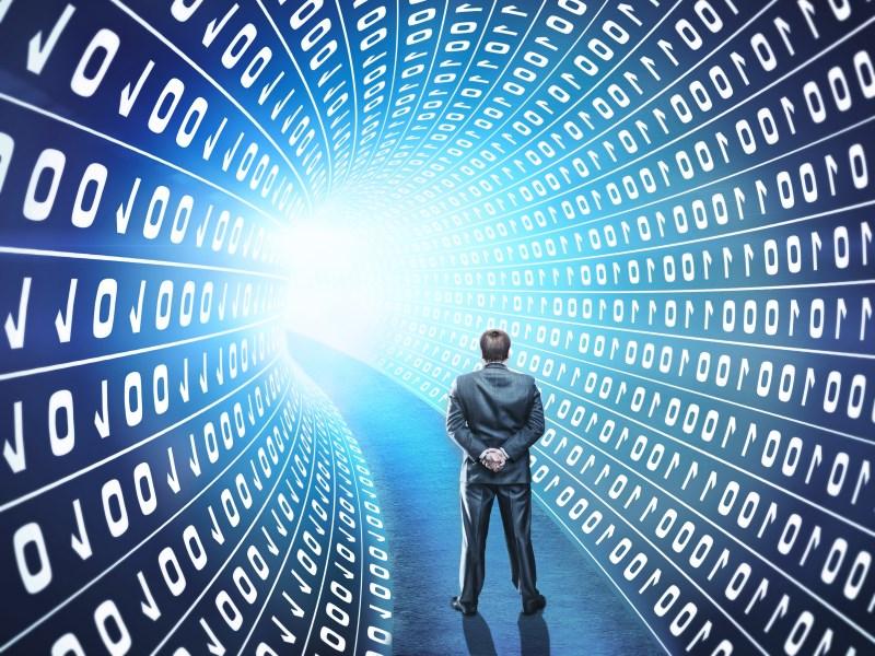 Wie Sie Digitalisierungsideen entwickeln